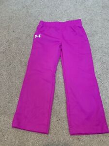 Under Armour Toddler Girls Pink /& Purple Top Size 2T