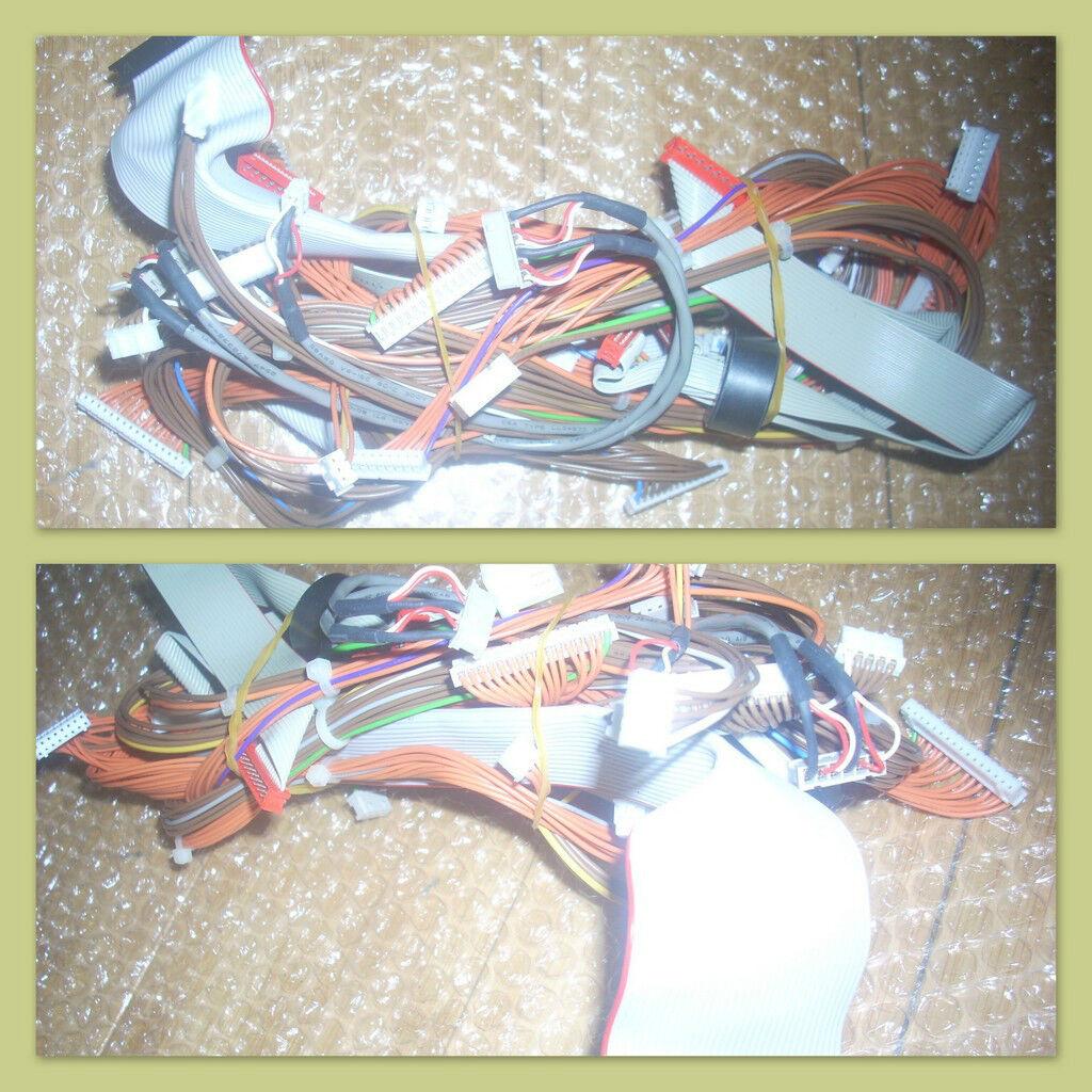 Korg KARMA cables  Rare Find Loo0kk   Worldwide Shipping OK