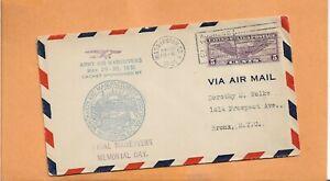 US-C16-Premier-Vol-Armee-Aerien-Maneuvers-Memorial-Jour-May-30-1931-Washington