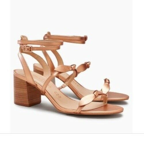 Sandals Rose Gold Bow Shoes Next Eu ❤️size 5 Strap New❤️ Signature Ankle 3 36 70ZFSxqn