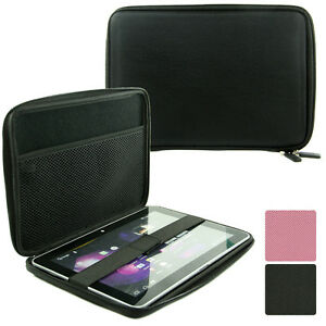 9-inch-Tablet-Slim-Zipper-Sleeve-Folio-Case-Cover-NLKX2