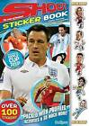 Shoot World Cup  Sticker Profile Book Spring 2010 by Pedigree Books Ltd (Paperback, 2010)