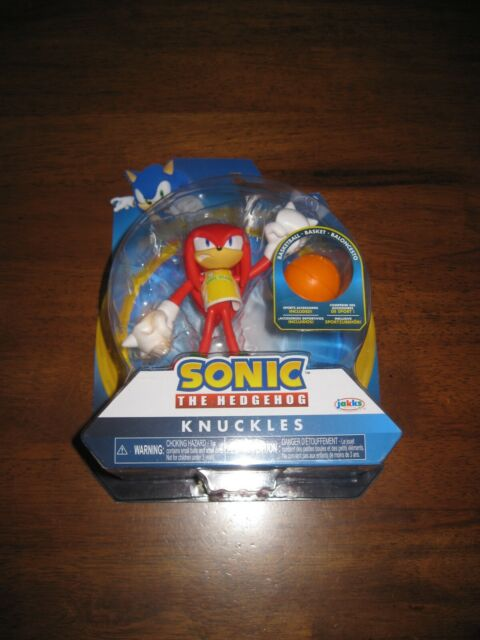 Sonic The Hedgehog Tails Soccer Action Figure Wave 3 Jakks Pacific Volleyball For Sale Online Ebay