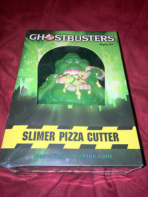 Ghostbusters Houseware Slimer Pizza Cutter