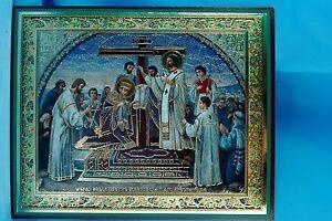 5c3979f6fc3 Icon Life-Giving Cross Ofthe Lord Икона Животворящему Кресту ...