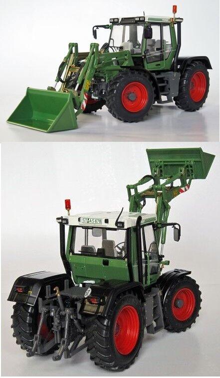 Manière-TOYS 1019 FENDT XYLON 522 modèle 1994-2004, 1 32
