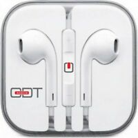 10 Pack: Premium Earphones With Mic Works With All Devices Made By Odt Basics