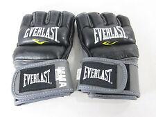 EVERLAST ATHLETIC HYBRID TRAINING MMA-GLOVES,EVTG6, SIZE LARGE