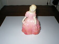 SMALL ROYAL DOULTON FIGURE YOUNG GIRL ROSE HN1368