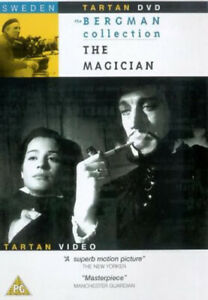 THE-MAGICIAN-1958-DVD-BRAND-NEW-REGION-2