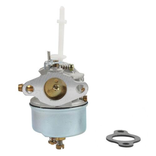 Carburetor For Tecumseh H70 HSK70 7HP 632371 Stens 520-910 Snow Thrower