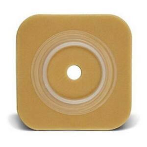 CONVATEC-1-BX-10-EA-413157-Sur-Fit-Natura-Durahesive-Cut-to-Fit-Skin-5-034-x-CHOP