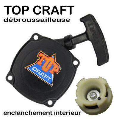 Lanceur Demarreur Debroussailleuse Multifonction Piece Top Craft Topcraft Vendita Calda Di Prodotti