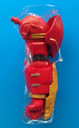 Marvel Legends Series Hulkbuster BAF Left Arm New Loose Mint Iron Man Hulk