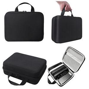 Impresora-Fotografica-Color-de-Viaje-Protector-duro-caso-para-Canon-Selphy-CP1200-CP1300