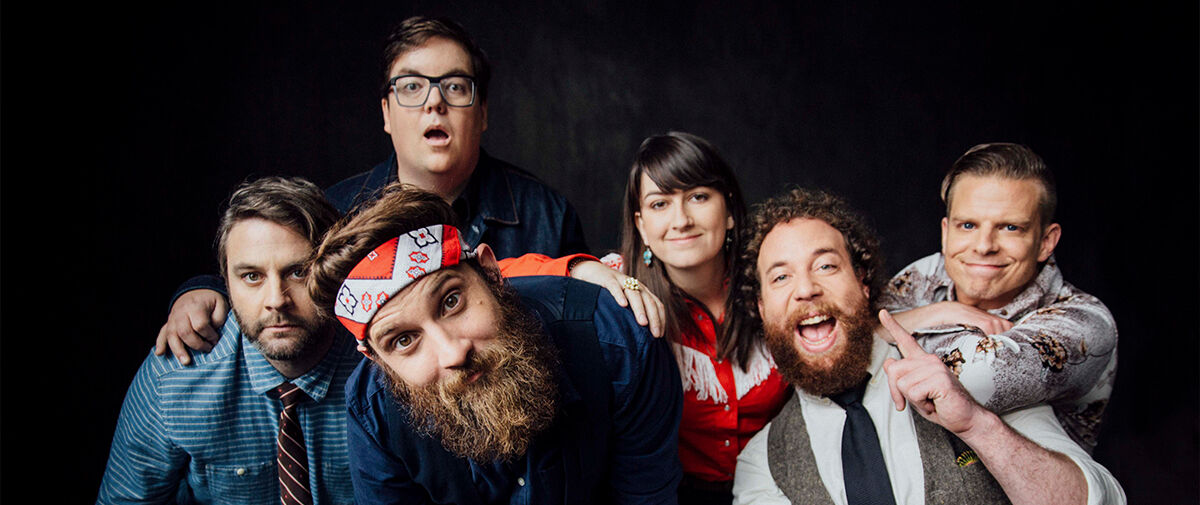 The Strumbellas with Noah Kahan