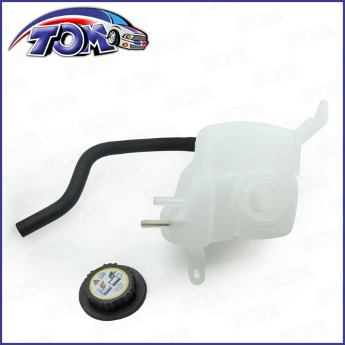 BRAND NEW ENGINE COOLANT OVERFLOW TANK FOR FORD T-BIRD LINCOLN LS