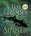 The Sinner by Tess Gerritsen (CD-Audio)