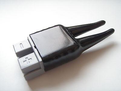 Anderson plug SB 175 amp coffre en caoutchouc entrée câble connecteur électrique de couverture