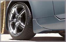 Nissan 350Z OEM Front & Rear Splash Guards