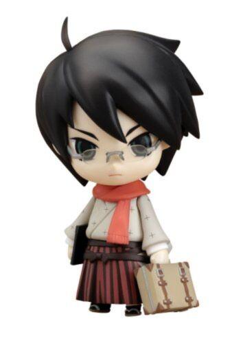 Sayonara Zetsubou Sensei Nendoroid Nozomu Itoshiki Figure