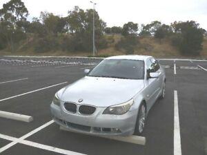 BMW-545-I-V8-2004-8990