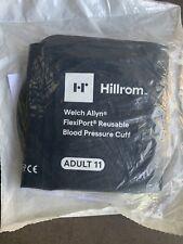 Welch Allyn Reuse 11 Flexiport Blood Pressure Cuff Adult Reusable 901043