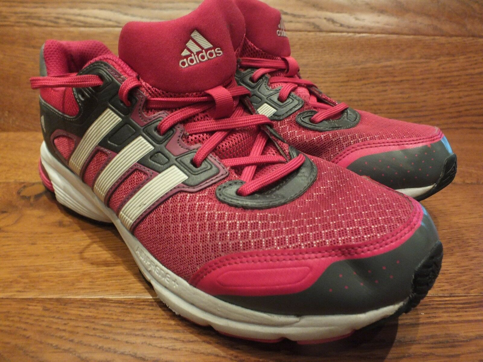 Adidas Lightster Stability Running shoes Casual Trainers