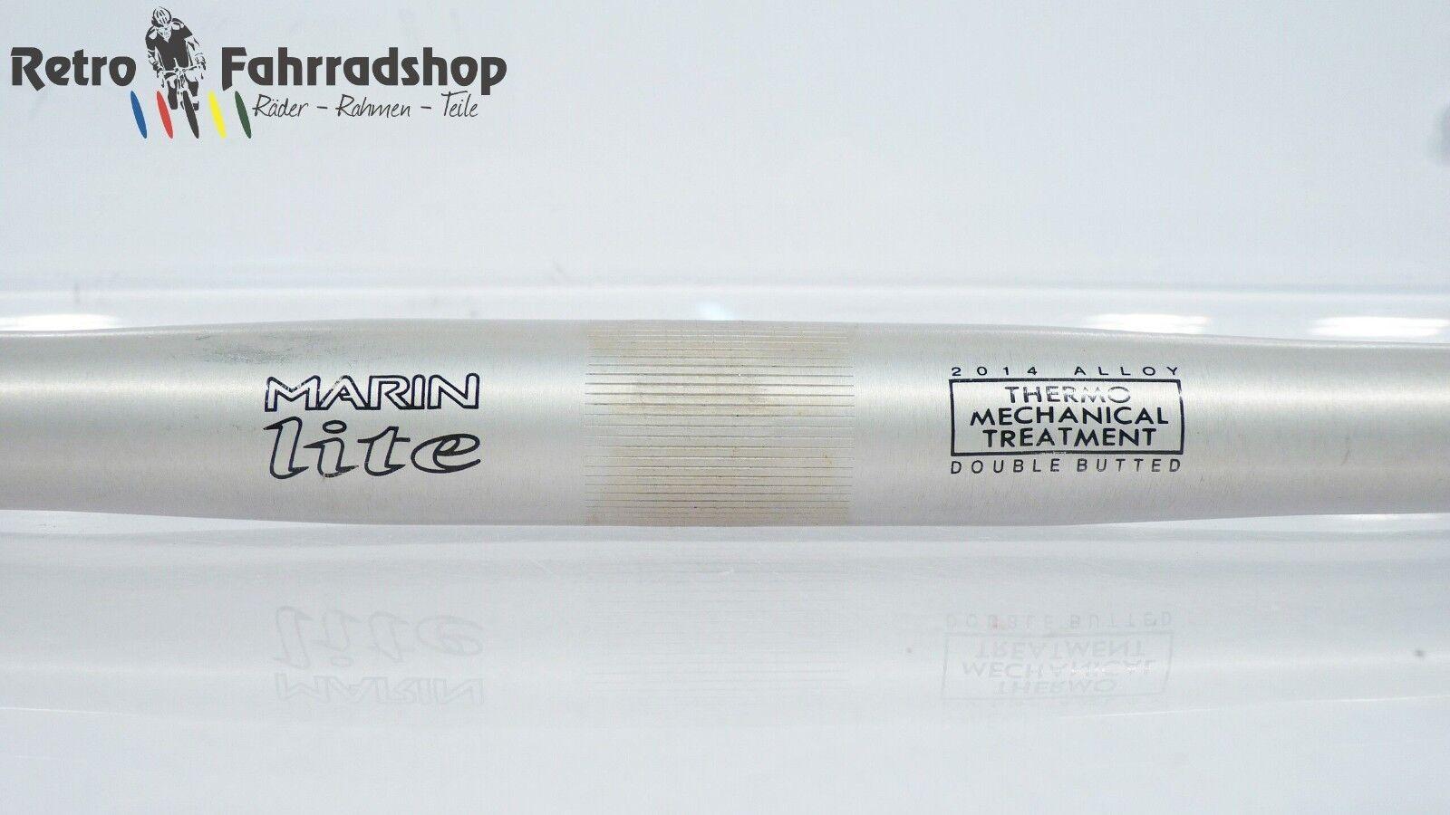 Marin lite Thermo Mechanical MTB Lenker Baujahr 1993 25,4mm  W580mm 150g RAR