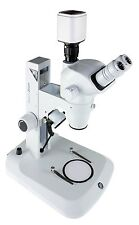NZ.1903-S-ESD NexiusZoom Trinokulares Zoom Antistatikmikroskop Euromex Nexius