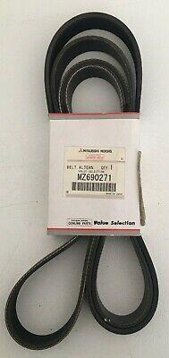 MZ690271 Genuine Mitsubishi BELT,ALTER /& OTHERS