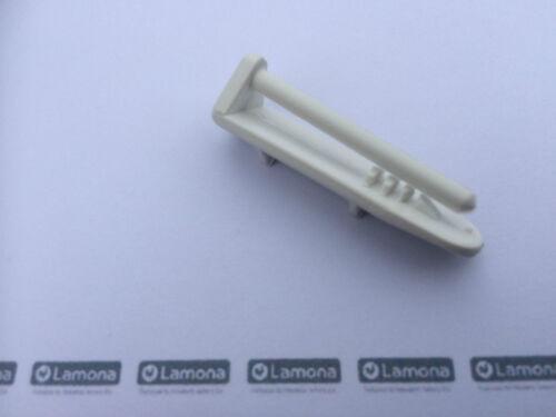 GENUINE Lamona Dishwasher Cutlery Basket Rail REAR END CAP Single Item