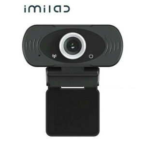 IMILAB HD Webcam 1080P Kamera USB Mit Mikrofon für PC Laptop OSLED