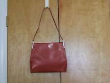 Furla purse in red Italian leather #20
