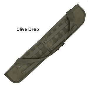 Shotgun-Scabbard-with-Built-In-Nylon-Sling-Holds-18-034-Barrel-Guns