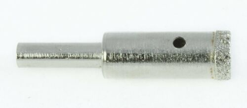 5PC Diamond Tipped Holesaw Drill Bit Set Tile Marble Slate Glass Hole Saw