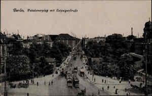 BERLIN-1910-20-Tram-Strassenbahn-am-Potsdamer-Platz-Leipziger-Strasse-alte-AK