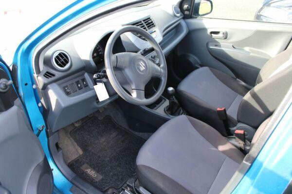 Suzuki Alto 1,0 Xtra ECO+ - billede 3