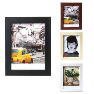 Photo-Frame-Wood-Effect-Frames-Poster-Frames-For-Photos-Picture-Frame-Image-w-G8