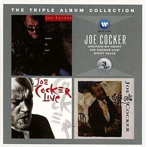 Joe-Cocker-The-Triple-Album-Collection-3-CD-NEU