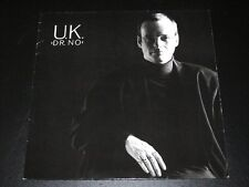 U.K. - Dr. No - LP [EX]
