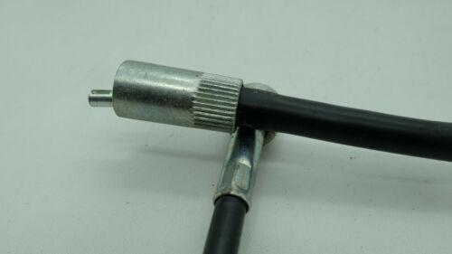 Suzuki DR125 FR80 Speedo Speedometer Cable NOS