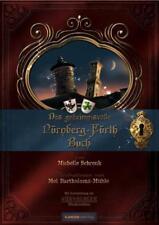 Schrenk, Michelle - Das geheimnisvolle Nürnberg Fürth Buch /4