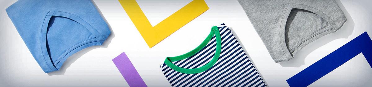 Aktion ansehen T-Shirts unter 20 Euro Basics und Klassiker für den Everyday-Look