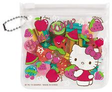 Sanrio Hello Kitty Fruit Eraser