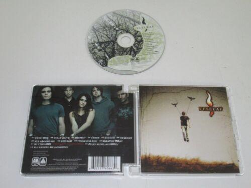 1 of 1 - FLYLEAF/Flyleaf (A&M 0602517606630) CD Album