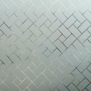 Details About Stained Gl Window Film Self Adhesive Sticker Shower Door Privacy Home Decor
