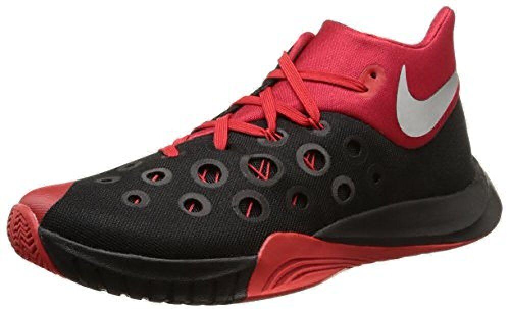 NIKE Uomo Zoom Hyperquickness 2015 2015 2015 Basketball Shoe bb4344