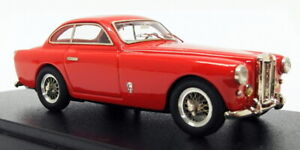 Rialto Models 1/43 Scale Resin RA5219S - 1952 MG-TD Bertone - Red