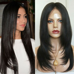 13-by-6-Lace-Front-Human-Hair-Wigs-Pre-Plucked-Baby-Hair-Brazilian-Full-Lace-Wig
